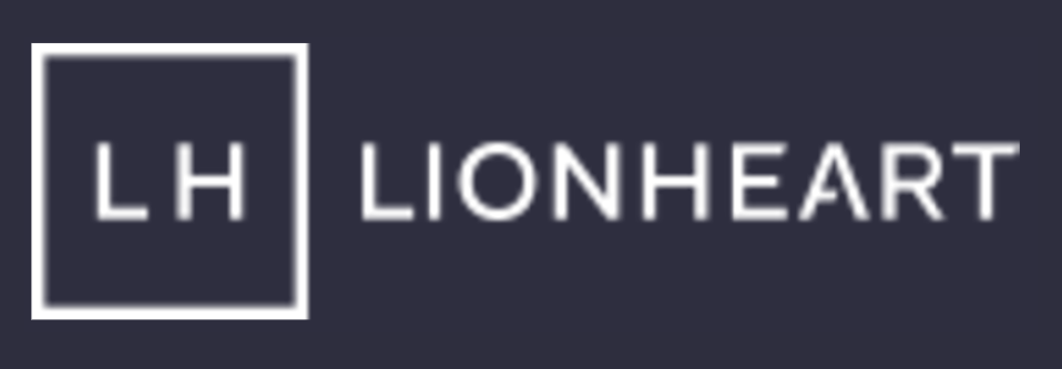 lionheart software logo