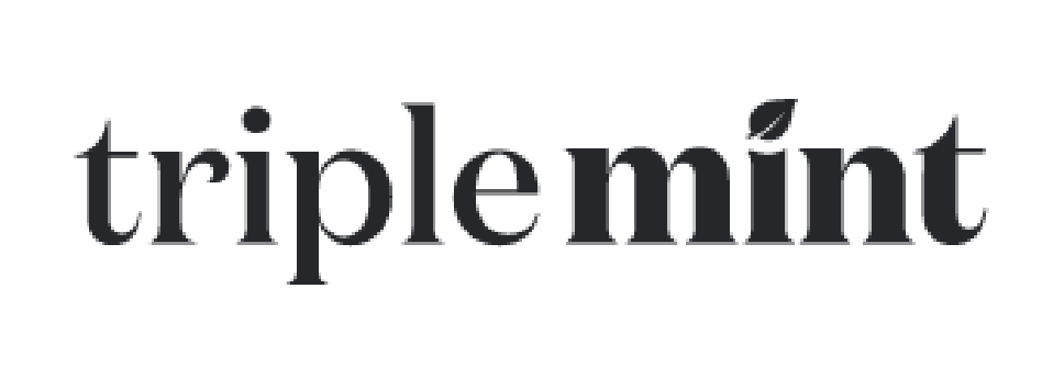 tripplemint logo